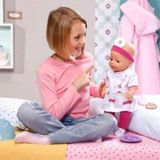 خصوصیات عروسک دخترانه