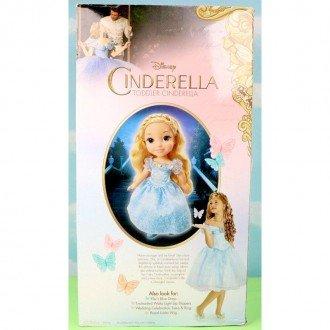 خصوصیات عروسک اورجینال سیندرلا مدل 95821