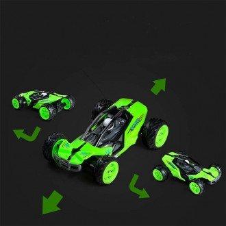 خرید ماشین آفرود سبز مدل 888