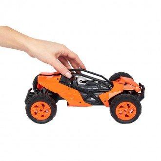 قیمت ماشین آفرود نارنجی مدل 888