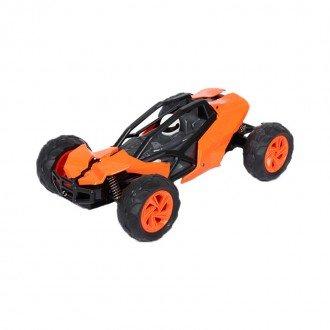 خصوصیات ماشین آفرود نارنجی مدل 888