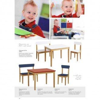 قیمت میز چوبی roba کد 50723