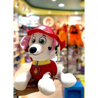 عروسک پولیشی سگ نگهبان Marshall پاوپاترول 9602