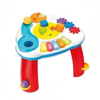 خرید میز بازی کودک موزیکال winfun مدل 00812