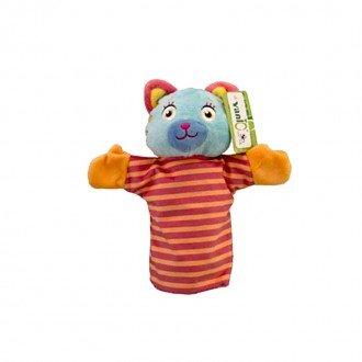 عروسک پاپت کودک