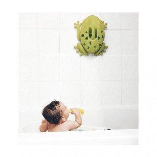 باکس لوازم حمام طرح قورباغه boon مدل 10087