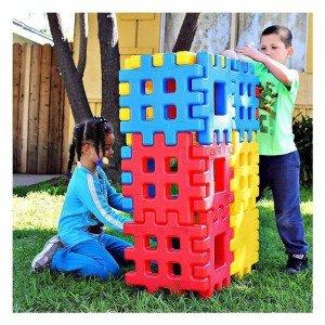بلوک ساخت و ساز بزرگ ۱۲ عددی کد 9258