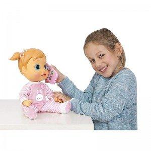 قیمت عروسک دخترانه اما