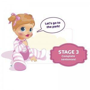 فروش عروسک دخترانه اما