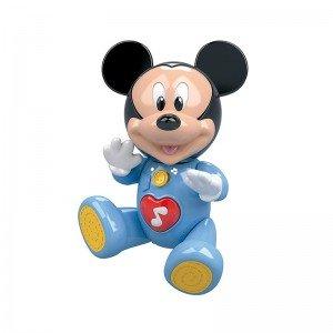 عروسک میکی موس  clementoni مدل 14916