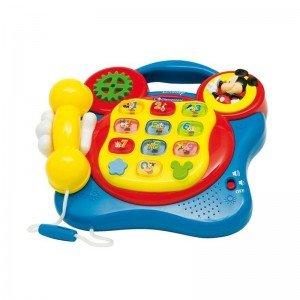 تلفن میکی موس clementoni مدل 61084