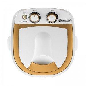 قیمت ماشین لباسشویی کودک general electric مدل 3021 رنگ طلایی