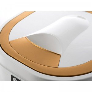 فروش ماشین لباسشویی کودک general electric مدل 3021 رنگ طلایی