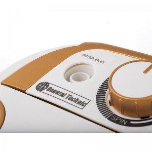 خرید ماشین لباسشویی کودک general electric مدل 3022 رنگ طلایی