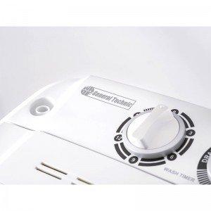خرید ماشین لباس شویی دوقلو کودک general electric  مدل 3818 رنگ نقره ای