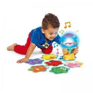 قیمت بالون موزیکال tomy مدل 72375