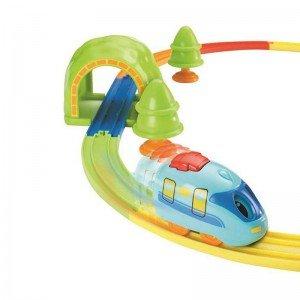 خرید ست ریل قطار tomy مدل 4402