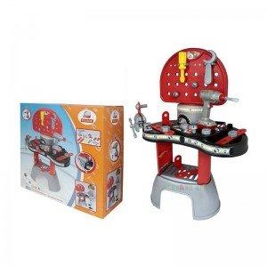 قیمت میز ابزار با دریل برقی polesie مدل 43221