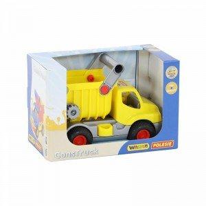 قیمت کامیون زرد polesie مدل 44839