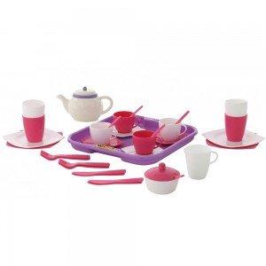 خرید ست چای خوری 4 نفره 35 تکه polesie مدل 58973