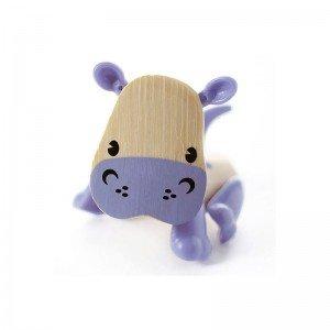 قیمت عروسک اسب آبی چوبی Hape مدل 5537