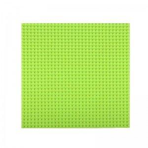 صفحه لگو بازی کلاسیک 40*40 سبز روشن مدل 8808