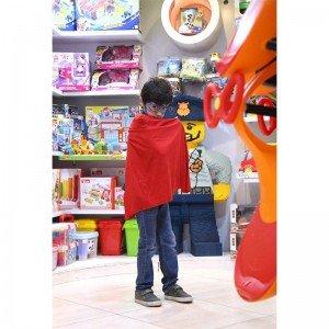 قیمت لباس بالماسکه کودک اورجینال سوپرمن مدل 63608
