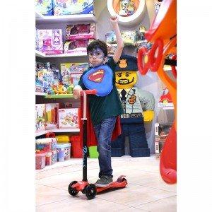 لباس نمایش کودک  اورجینال سوپرمن مدل 63608