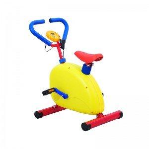 دوچرخه ثابت  خانه بازی