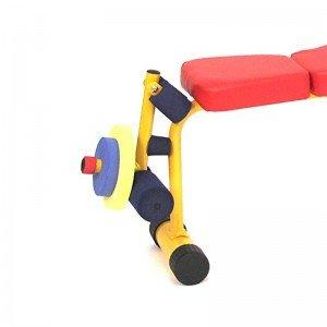 لوازم ورزشی کودک