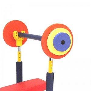 فروش میز پرس ورزشی کودک مدل 2045