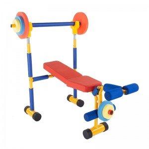 ابزار ورزشی کودک