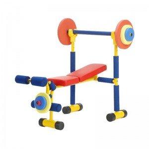 خرید میز پرس ورزشی کودک مدل 2045