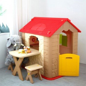 قیمت کلبه کودک خانه بازی