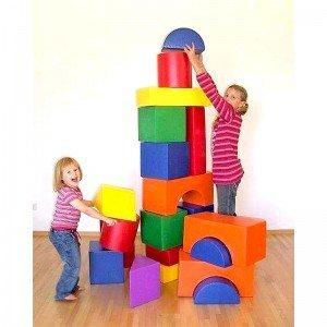 فوم برج سازخانه بازی