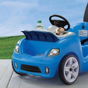 واکر و ماشین پایی کودک
