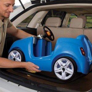 قیمت واکر و ماشین پایی کوپه step 2 مدل 823000