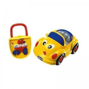 ماشین کنترلی زرد chicco مدل 69238