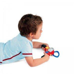 موتور کنترلی کودک