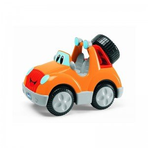 قیمت ماشین کنترلی نارنجی chicco مدل 68451