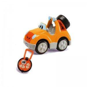 ماشین کنترلی نارنجی chicco مدل 68451