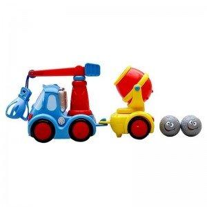 قیمت جرثقیل اسباب بازی و میکسر  chicco مدل 70613