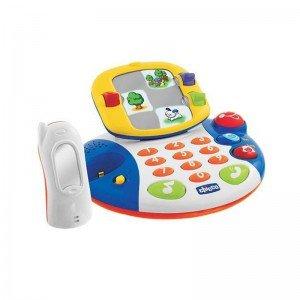 تلفن مانیتور دار chicco مدل 64338