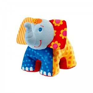 عروسک فیل chicco مدل 66443