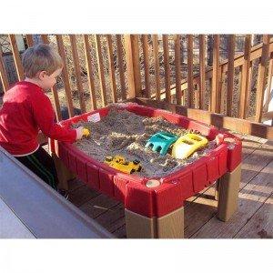 استخر شن بازی مهدو خانه کودک