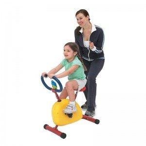 دوچرخه ثابت کودک مدل 2044