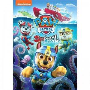 دی وی دی کودک Paw Patrol 3 DVD