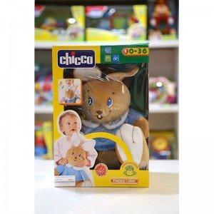 قیمت خرگوش پارچه ای چراغدار  chicco مدل 68642