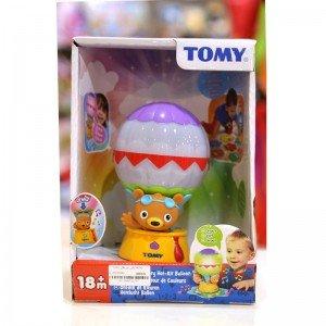 ویژگی های بالون موزیکال tomy مدل 72375
