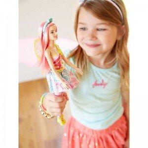 عروسک باربی دخترانه